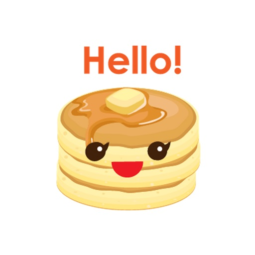 Pancake Love icon