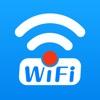 WiFi自動接続 - WiFiパスワードを自動的に取得する