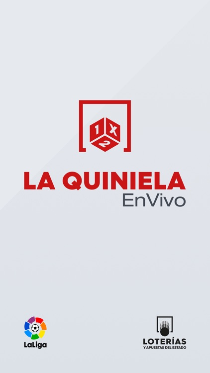 La Quiniela en vivo - Oficial screenshot-0