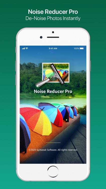 Noise Reducer Pro