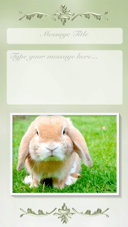 Happy Easter • Greeting cards screenshot-6