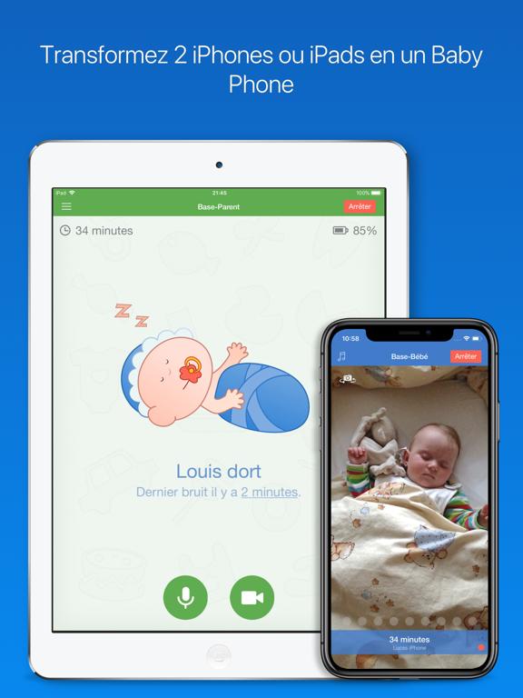 Baby Phone 3G