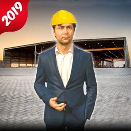 Virtual Office: Job simulator