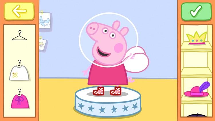 Peppa Pig™: Golden Boots screenshot-0