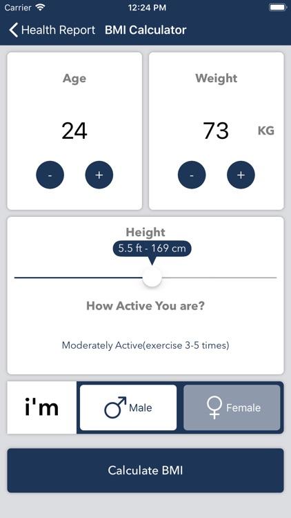 Gym Coach-BodyBuilding&Fitness screenshot-4