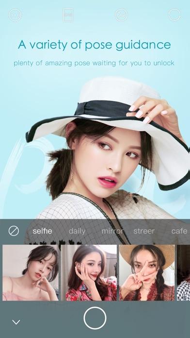 Tải về Ulike - Define trendy selfie cho Pc