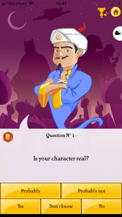 download Akinator VIP apps 0