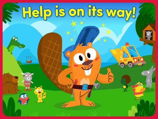 Animal Rescue: Kids games FULLのおすすめ画像1
