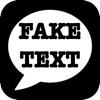 Fake Text Message゜
