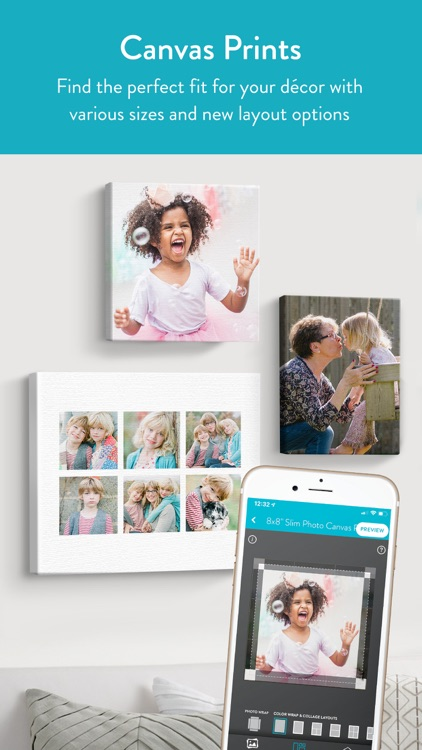 Snapfish: Prints,Cards,Canvas screenshot-0