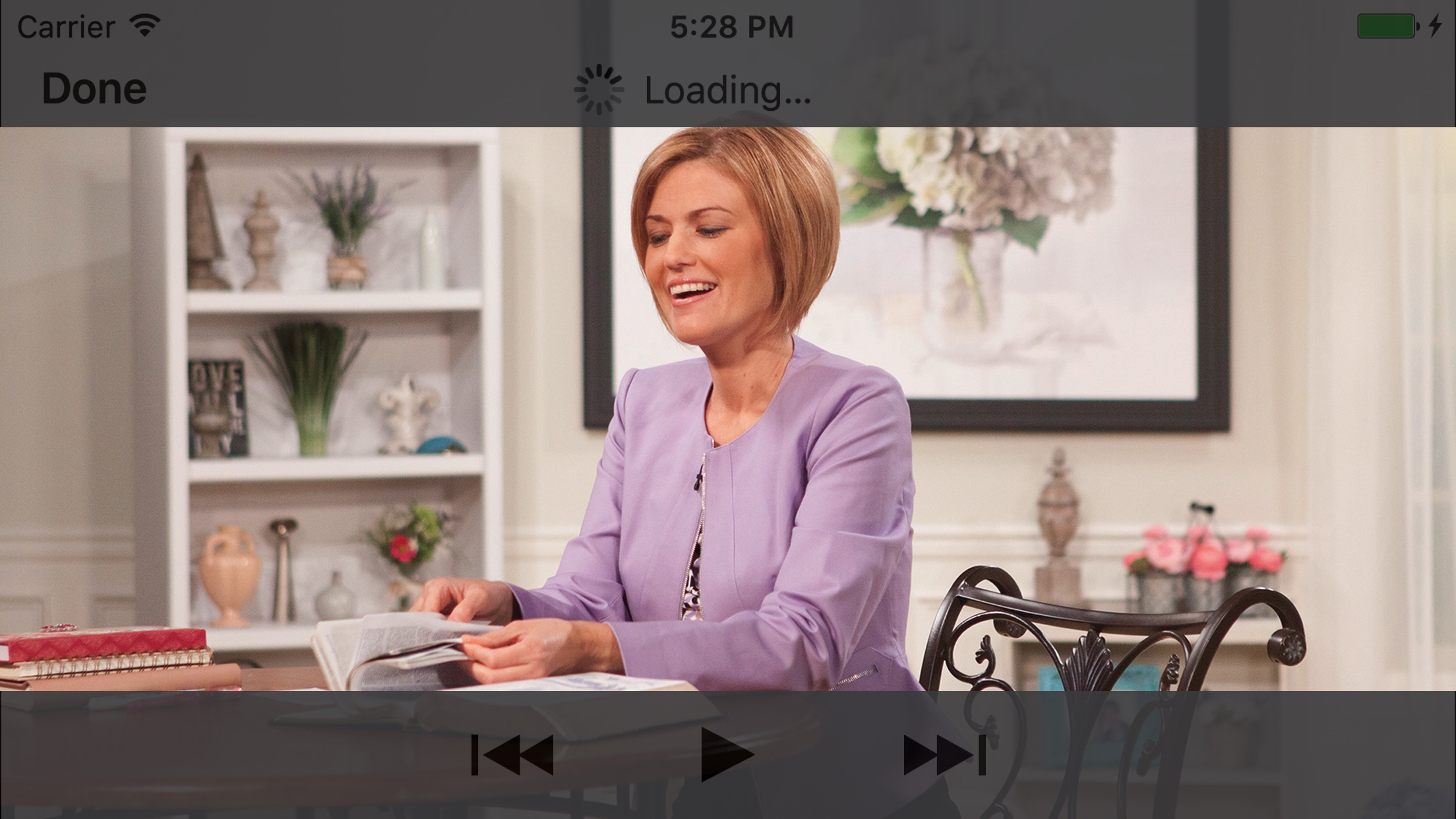 3ABN (TV + Radio) Screenshot