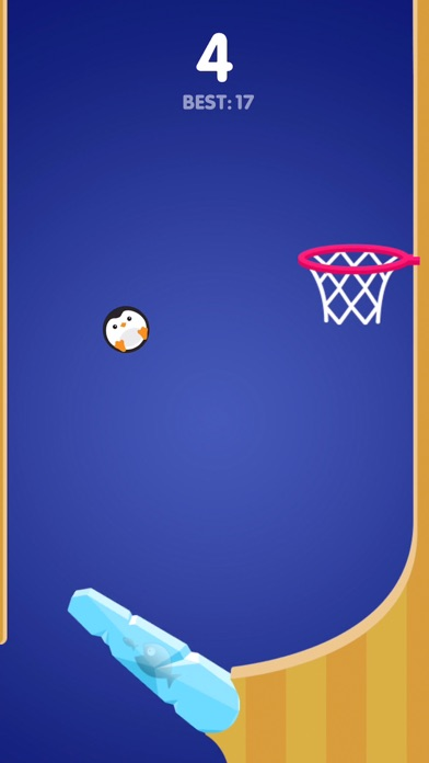 Flipper Dunk screenshot 5