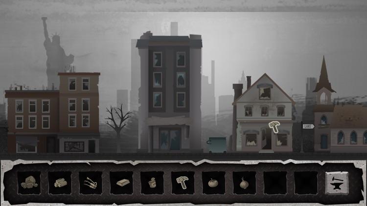 The Last Train - Final Ride screenshot-5