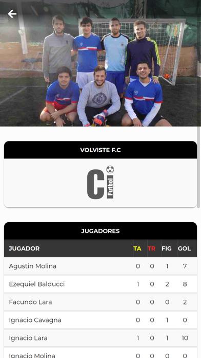 CI Futbol