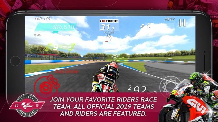 MotoGP Racing '19 screenshot-6