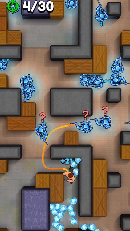 Hunter Assassin screenshot-3