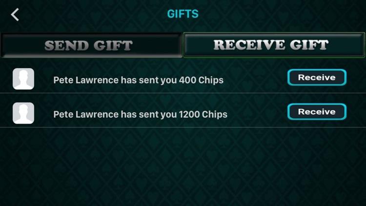 Let it Ride Poker Casino screenshot-5