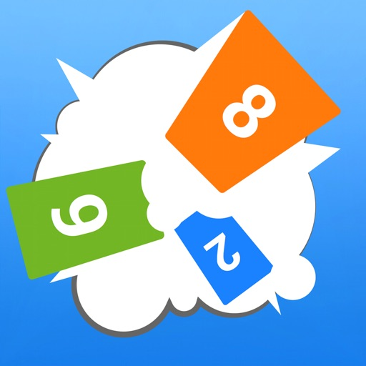 Sum Fun – Number Strategy Game