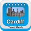 Cardiff Offline Map City Guide