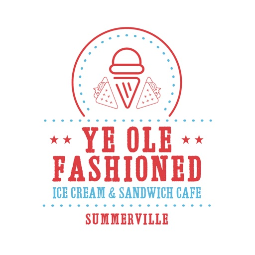 Ye Ole Fashioned Ice Cream icon