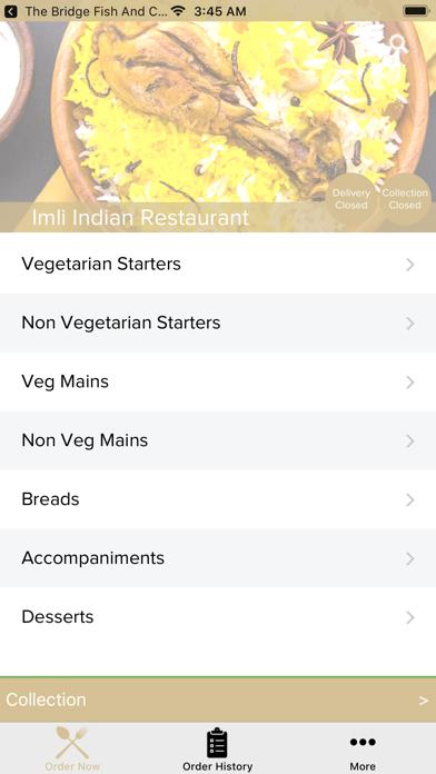 Imli Indian Restaurant