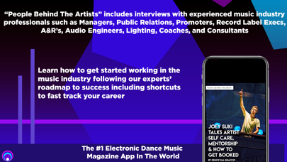 messages.download EDM World Magazine +AAA #1 App software