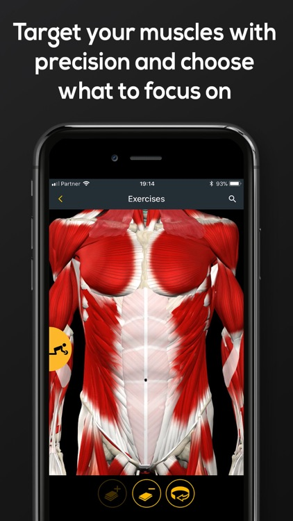 Strength by Muscle & Motion screenshot-5