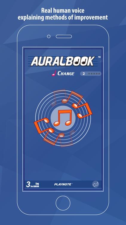 AURALBOOK for ABRSM Grade 3 screenshot-4