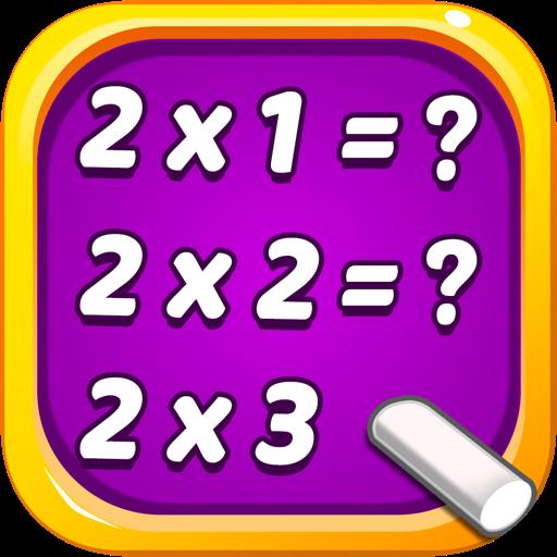 Multiplication Kids: Math Game