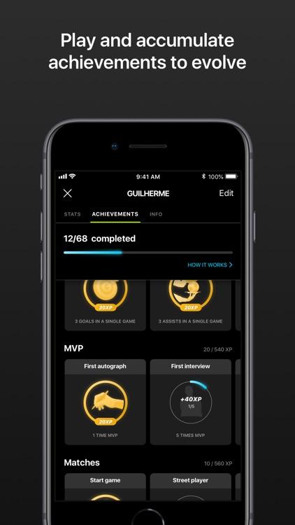 Appito screenshot-4