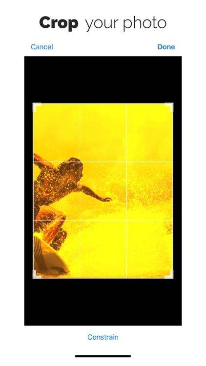 Photo Filters screenshot-4