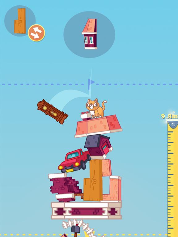 House Stack screenshot 10
