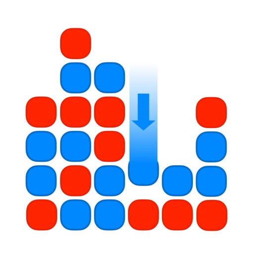 Connect Four in Line - AI