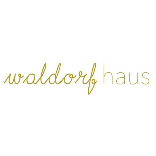 Waldorfhaus ouder app