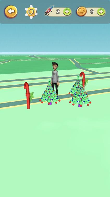 Santa Tracker! screenshot-3