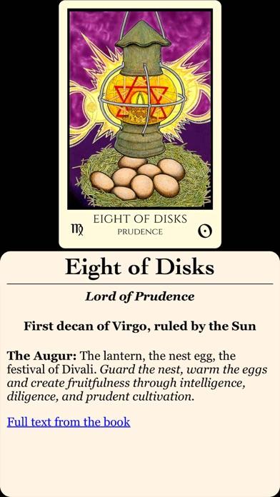 Tabula Mundi Tarotのおすすめ画像4