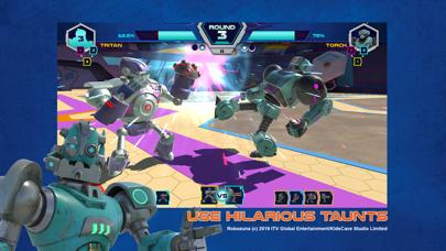 Robozuna screenshot 11