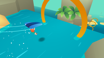 Island Glider screenshot 1