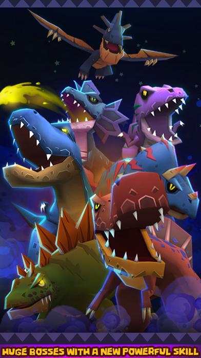 Call of Mini™ Dino Hunter screenshot one