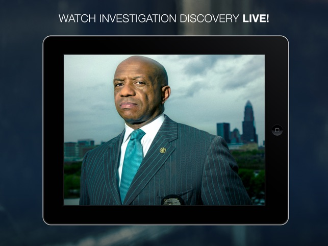 Investigation Discovery Id Go On The App Store