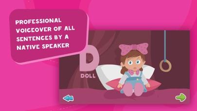 Learn English ABC for Kids screenshot 6