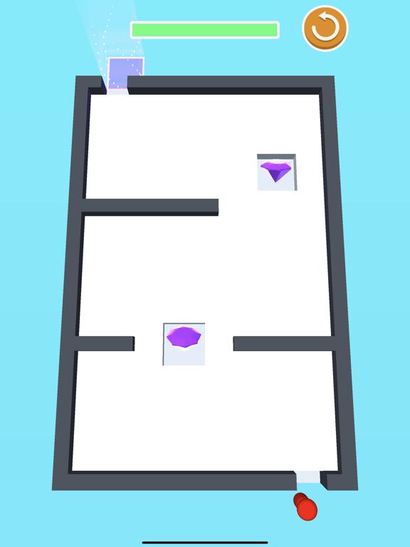 Block Digger! screenshot 4
