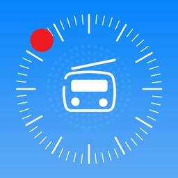 Radio App - Simple Radio Tuner