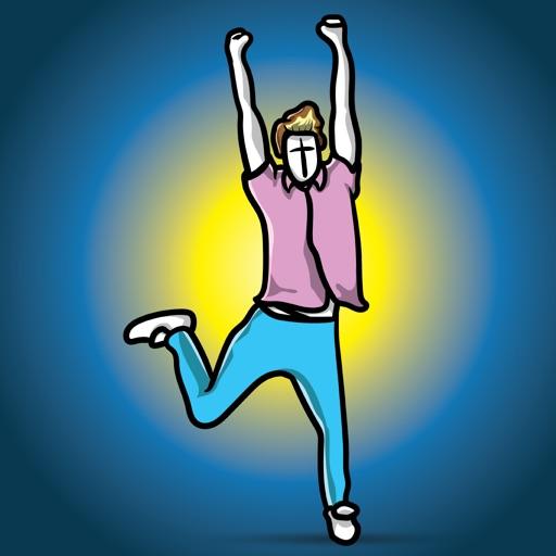Dance Emoji