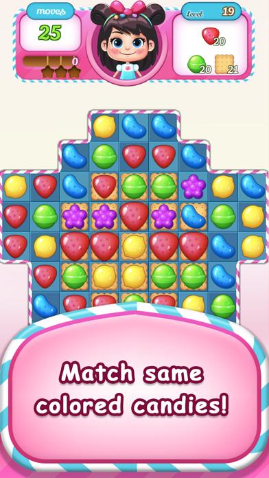 New Sweet Candy Pop screenshot 5