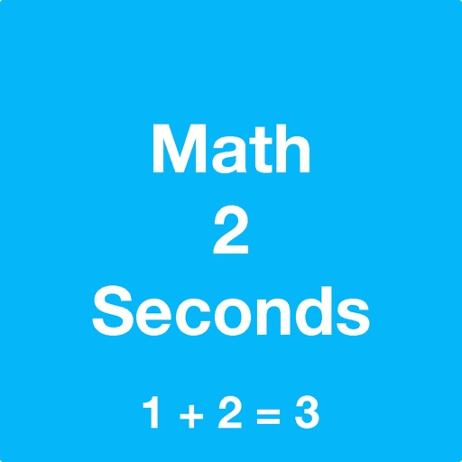 Math2Seconds