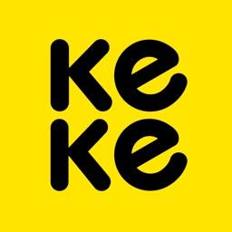 Keke - hot memes and videos