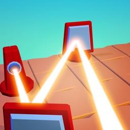 Light Puzzle 3D