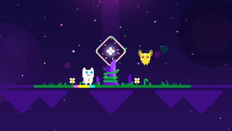Super Phantom Cat 2 screenshot-4
