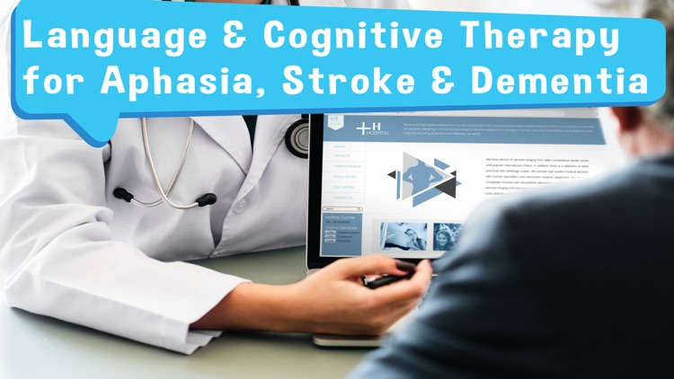 Aphasia & Stroke RecoverBrain